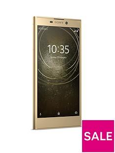 sony-xperianbspl2nbsp--gold