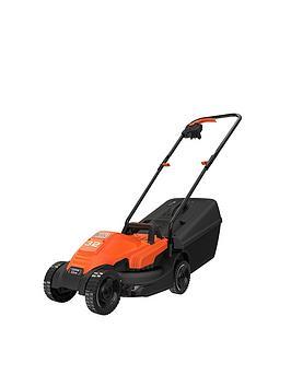 black-decker-bemw451-gb-1200w-32cm-lawn-mower