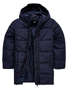 v-by-very-boys-longline-padded-coat-navy
