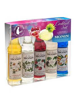 monin-syrups-set-of-5-cocktail-flavours