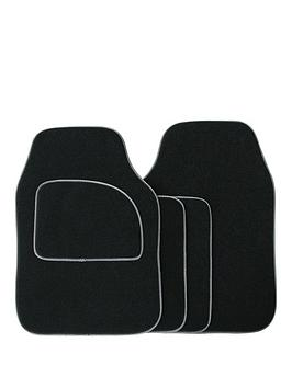 streetwize-accessories-black-carpet-mat-set-with-grey-piping