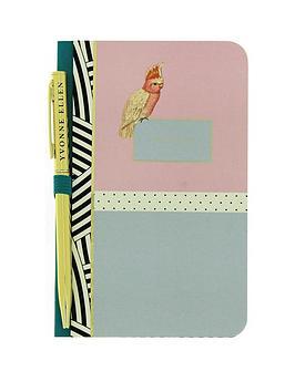 yvonne-ellen-handbag-notebook-and-pen-set