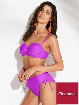 v-by-very-mix-amp-match-ruffle-trim-underwirednbspbalconette-bikini-top-purple