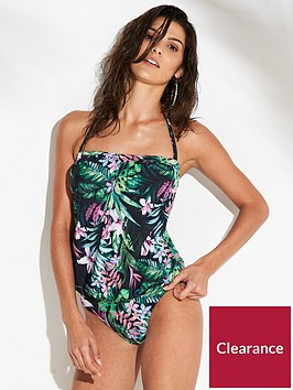 v-by-very-essentials-blouson-swimsuit-tropical-print
