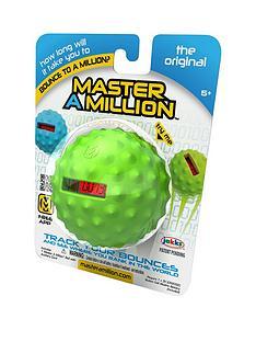 master-a-million