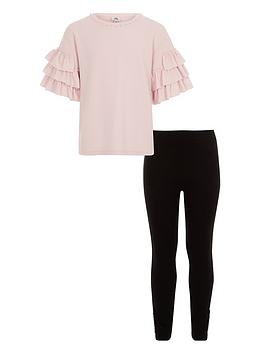 river-island-girls-light-pink-tiered-frill-top-outfit