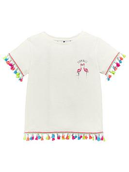 v-by-very-girls-tassel-trim-t-shirt-cream