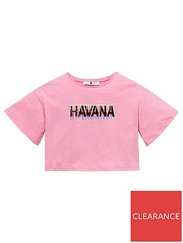v-by-very-girls-havana-bead-crop-t-shirt-pink