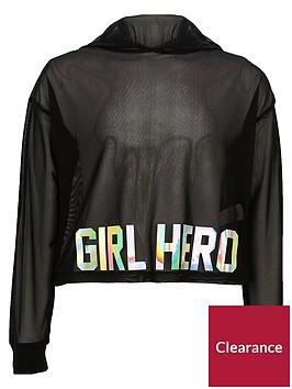 river-island-girls-black-mesh-lsquogirl-herorsquo-cropped-hoodie