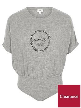 river-island-girls-grey-jersey-lsquoluxuryrsquo-print-bodysuit