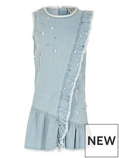 river-island-girls-light-blue-embellished-denim-dress