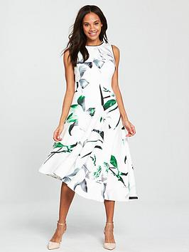 coast-lattice-scuba-midi-dress