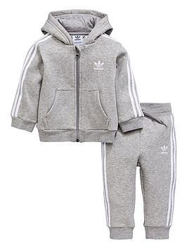 adidas-originals-adidas-originals-baby-boys-trefoil-tracksuit