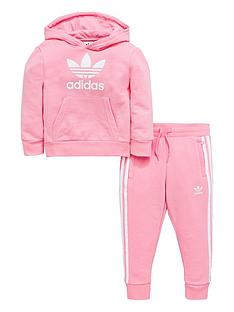 adidas-originals-younger-girls-trefoil-tracksuit-pinknbsp