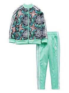 adidas-originals-younger-girls-zoo-superstar-suit-multinbsp