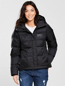 Helly Hansen Stellar Puffy Jacket - Black