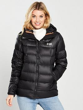 Helly Hansen Glacier Down Jacket