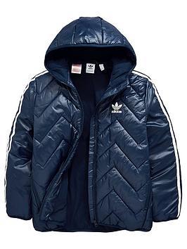 adidas-originals-boys-trefoil-coat
