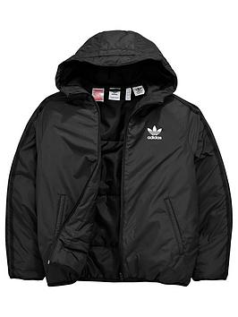 adidas-originals-boys-trefoil-jacket-black