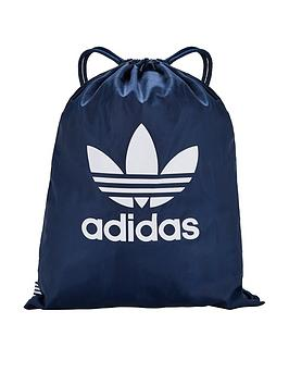 adidas-originals-kids-trefoil-gym-sack-navynbsp