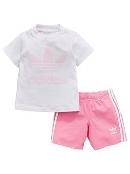 adidas-originals-baby-girls-shorts-and-tee-set-whitepinknbsp