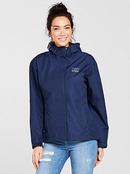 Helly Hansen Seven Jacket - Blue