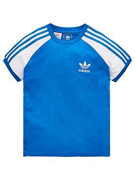 adidas-originals-boys-california-tee-bluebirdnbsp