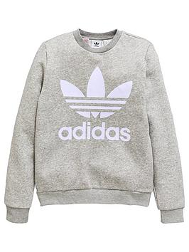 adidas-originals-boys-crew-grey-marlnbsp