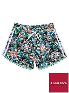 adidas-originals-girls-zoo-shorts--printnbsp