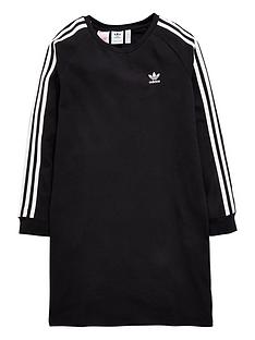adidas-originals-girls-trefoil-dress