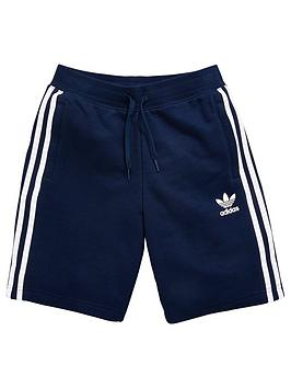 adidas-originals-boys-trefoil-shorts
