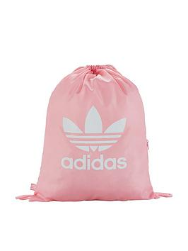 adidas-originals-kids-trefoil-gymsacknbsp--light-pinknbsp
