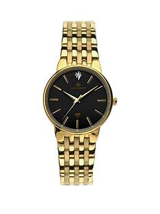 accurist-ladies-black-dial-diamond-watch