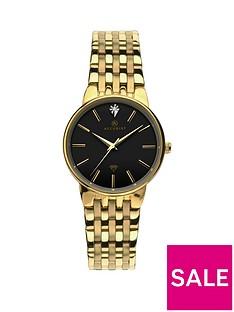 accurist-ladies-black-dial-diamond-watch