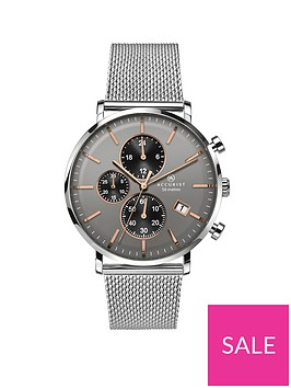 accurist-accurist-mens-stainless-steel-mesh-bracelet-watch