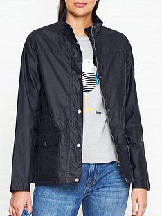 barbour-dover-lightweight-wax-jacket-navy