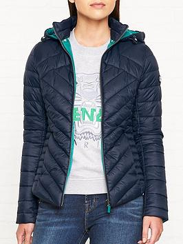 barbour-pentle-baffle-quilted-hooded-jacket-navy