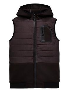v-by-very-printed-hooded-quilted-see-ya-gilet