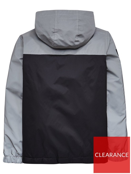 b521cc775 V by Very Reflective Overhead Jacket