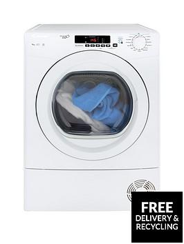 candy-grandonbspvita-gvs-c9dgnbsp9kgnbspload-condenser-sensor-tumble-dryer-with-smart-touch-white