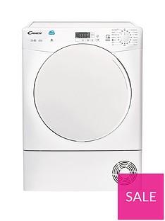 candy-cs-c10lfnbsp10kgnbspload-condenser-sensor-tumble-dryer-with-smart-touch-white