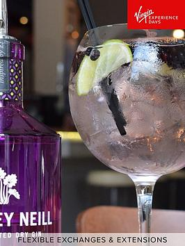 virgin-experience-days-gin-tasting-experience-for-two-at-jenever-gin-bar-liverpoolnbsp