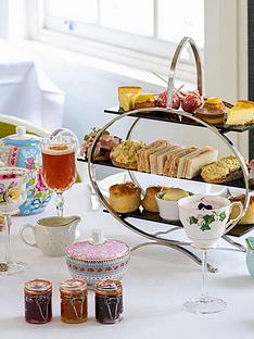 virgin-experience-days-gin-and-jam-afternoon-tea-for-two-at-hush-mayfair-londonnbsp