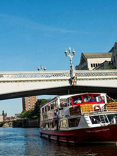 virgin-experience-days-afternoon-tea-river-cruise-with-prosecco-for-two-in-yorknbsp