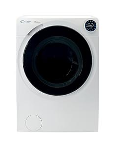 Candy Bianca BWD 596PH39kgWash,6kgDry, 1500 Spin Washer Dryer with WiFi- White