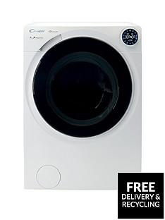Candy Bianca BWM 149PH7 9kgLoad, 1400 Spin Washing Machine with Wi-Fi - White