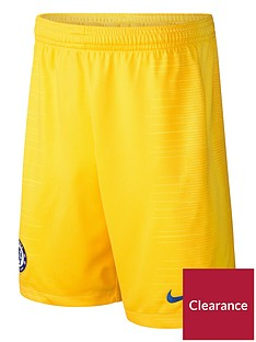 nike-youth-chelsea-away-shorts-yellow