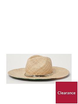 river-island-palm-fedora-hat-beige
