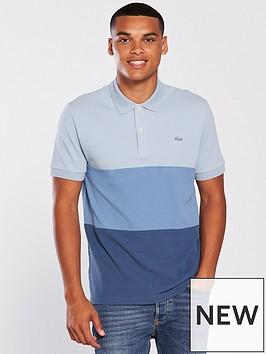 lacoste-sportswear-colour-block-polo