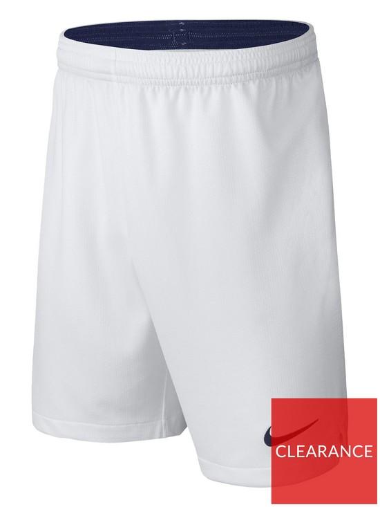sports shoes 3bd53 eba36 Youth Tottenham Hotspur Away Shorts
